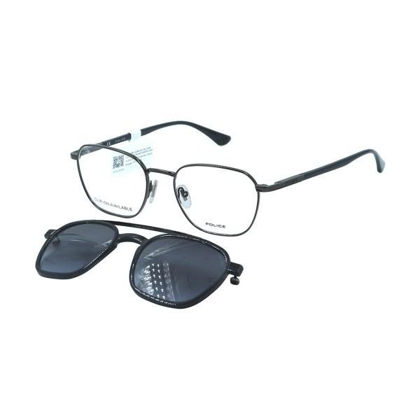 Giá bán Gọng kính chính hãng POLICE VPLD20 0568 chính hãng