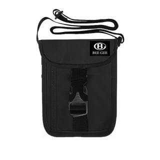 Túi đeo chéo nam nữ để điện thoại thời trang Hàn quốc chống thấm nước BEE GEE 084 đẹp giá rẻ thumbnail