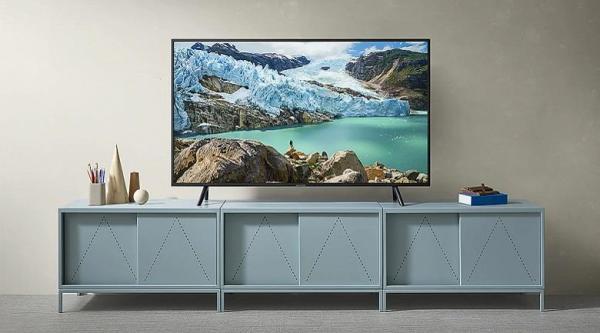 Bảng giá Smart tivi Samsung 4K 55inch 55RU7100 Gía rẻ vô cùng