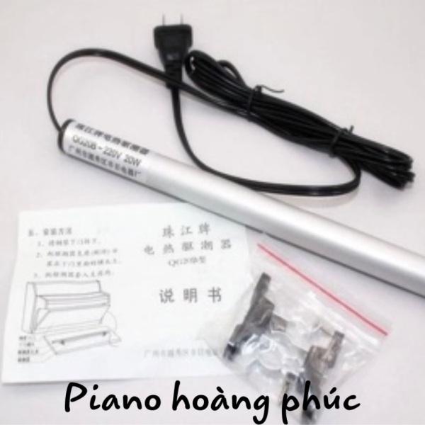 ỐNG SƯỞI PIANO JAPAN