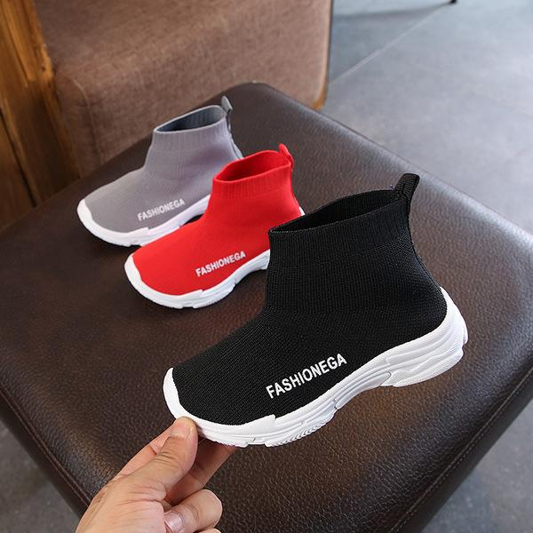 Giá bán Giày cho bé trai và bé gái từ 1 đến 5 tuổi [Form nhỏ chọn tăng 1 size]