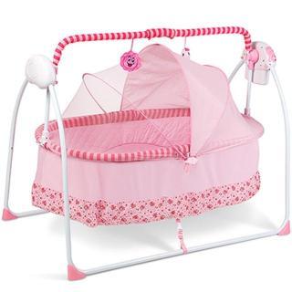Nôi điện trẻ em, nôi điện cho bé, nôi điện 2 in 1, Nôi điện nào tốt, Nôi điện đẹp, Nôi đưa em bé, Nôi rung tự động - Mua ngay Nôi điện Primi PC808 cao cấp. BH uy tín 1 đổi 1 trong 12 tháng thumbnail