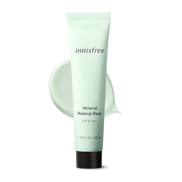 Innisfree Mineral Make Up Base SPF30 PA++