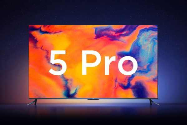 Bảng giá Tivi Xiaomi TV5 Pro 65 Inch QLED 8K Tràn Viền Siêu Mỏng
