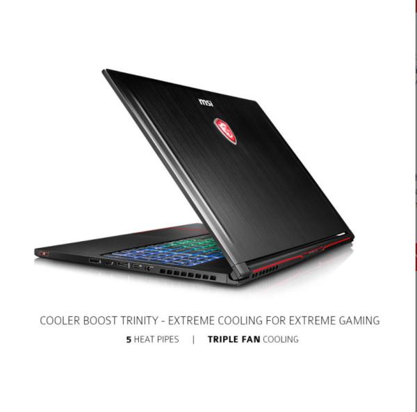 Bảng giá Thay vo moi laptop MSI GS63 Phong Vũ