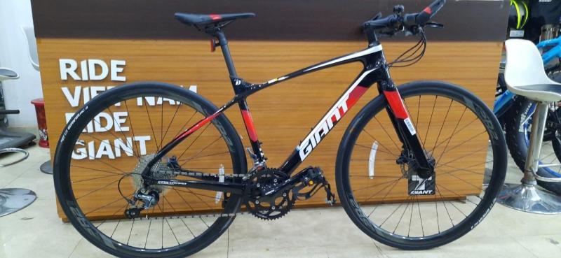 Phân phối Xe đạp thể thao GIANT FASTROAD ADV 2020
