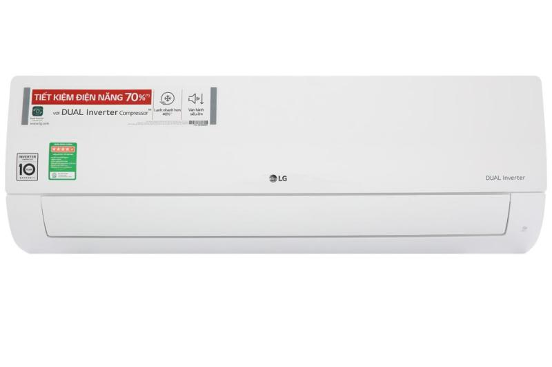 Bảng giá Máy lạnh LG Inverter 2.5 HP V24ENF
