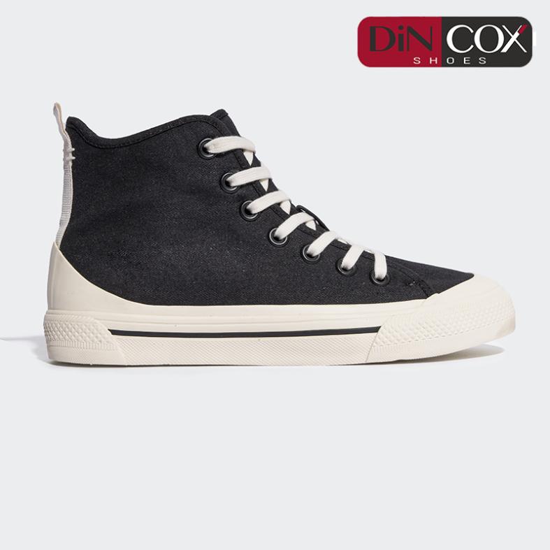 Giày Sneaker Dincox D09 Black giá rẻ