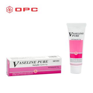 Kem dưỡng môi VASELINE OPC 10g Không mùi - Hương dâu thumbnail
