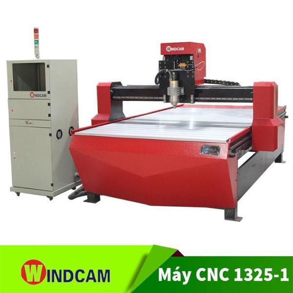 Máy CNC 1 đầu
