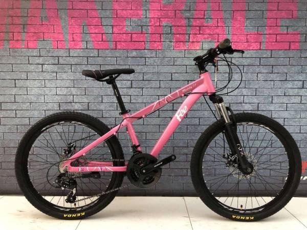 Phân phối Xe đạp địa hình Fee size 24