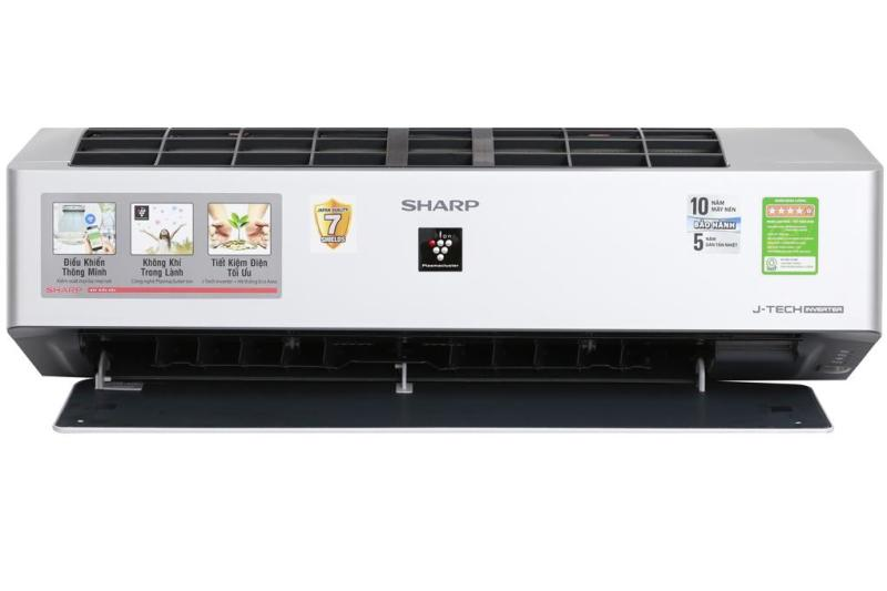 Bảng giá Máy lạnh Sharp Inverter Wifi 1.5 HP AH-XP13VXW