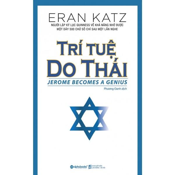 Sách - Trí Tuệ Do Thái