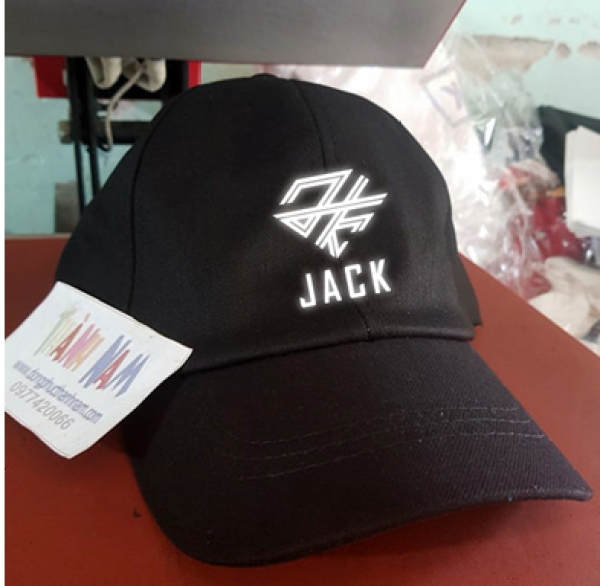 nón Jack phản quang, mũ Jack phản quang