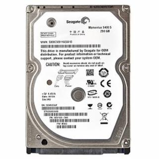 Ổ cứng laptop 250GB HGST Seagate Western Toshiba 2.5 inch thumbnail
