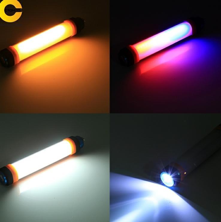 Đèn đa năng Cromled CX5