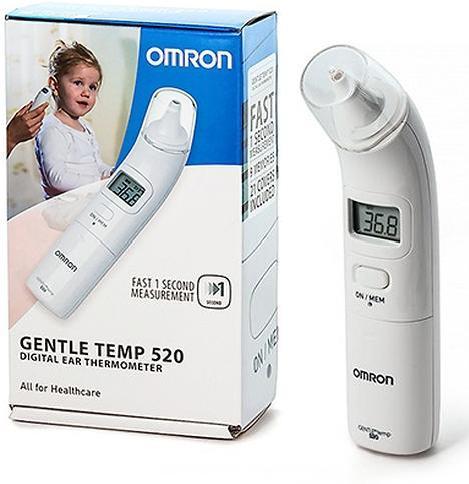 Nhiệt kế Omron 520 Japan nhập khẩu