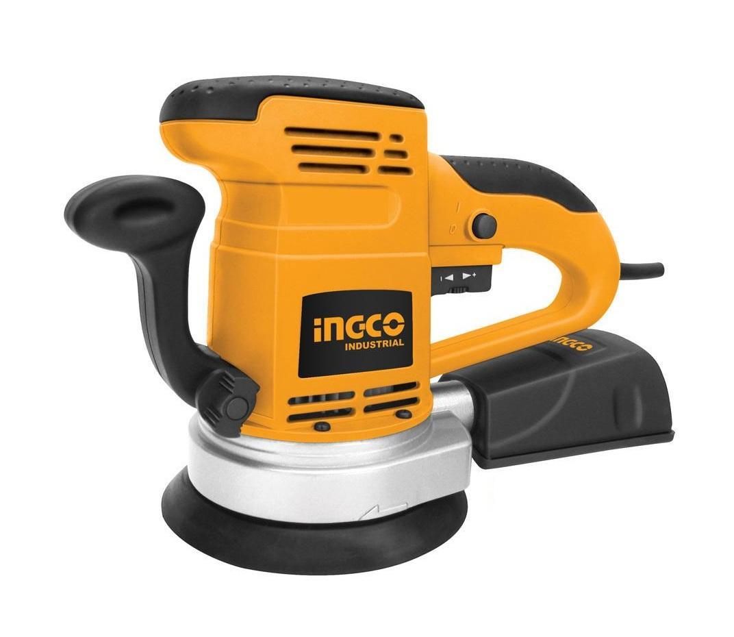 Máy chà nhám đĩa Ingco 450W RS4501.2