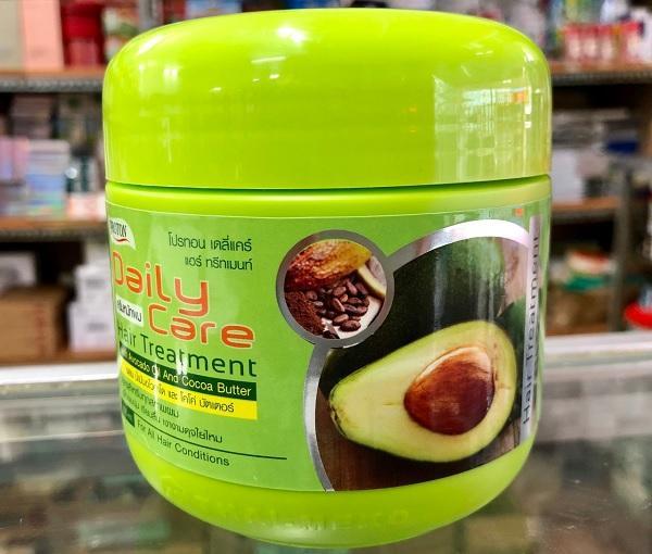 Kem ủ tóc bơ Thái Lan Daily Care 500g Thái Lan tốt nhất