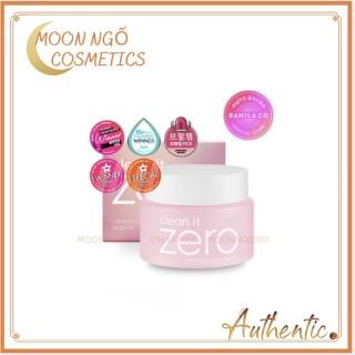 Sáp Tẩy Trang Banila Co Clean It Zero Cleansing thumbnail