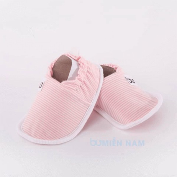 Giá bán Giày vải Bu Baby