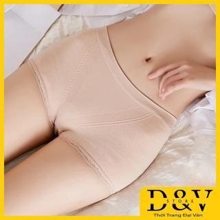 Quần đùi váy kháng khuẩn nâng mông xuất Nhật loại 1 túi zip (Thời Trang Đại Vân) thumbnail