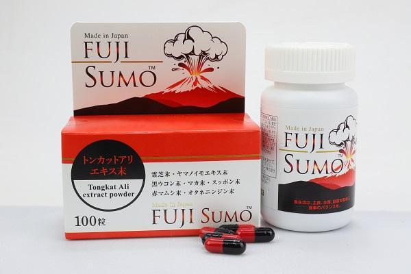 Viên Uống Tăng Cường Sinh Lý Fuji Sumo cao cấp