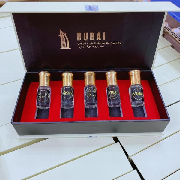 Set Nước Hoa Dubai giá rẻ