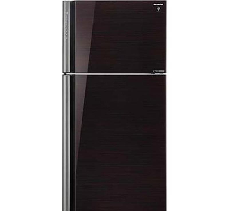 Tủ lạnh Sharp SJ-XP630PG-BK, 627 lít, Inverter