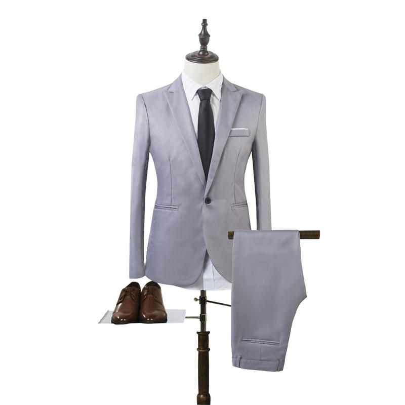 6bb6a9886db7 Suits for Men for sale - Formal Suits Online Deals & Prices in ...