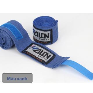 Băng vải quấn tay tập đấm bốc boxing HM043 dài 3m (1 đôi) thumbnail