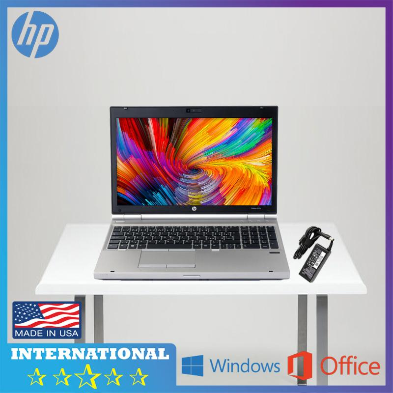 Laptop HP Elitebook 8570P i5/4/250/VGA - Laptopxachtayshop