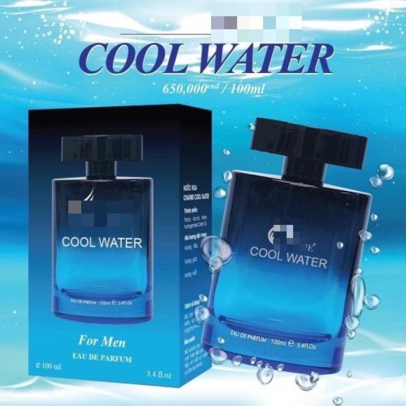 nước hoa nam Cool Water nhập khẩu