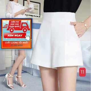 quần short tây nữ cao cấp chất tuyết ST.LEE SHOP mẫu mới nhất STVT13 siêu hot siêu đẹp sang trọng thiết kế trẻ trung hiện đại thời trang ST.LEE SHOP ST0234 thumbnail