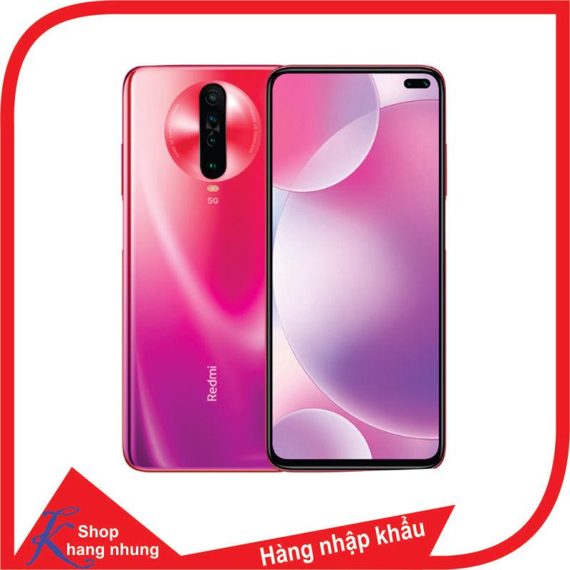 Điện Thoại Xiaomi Redmi K30 128GB Ram 6GB  (Hỗ trợ 5G) Khangnhung - Hàng Nhập Khẩu