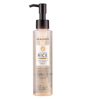 Dầu tẩy trang trắng sạch da từ mầm gạo BEAUSKIN LUXURY RICE CLEANSING OIL Hàn quốc 150ml thumbnail