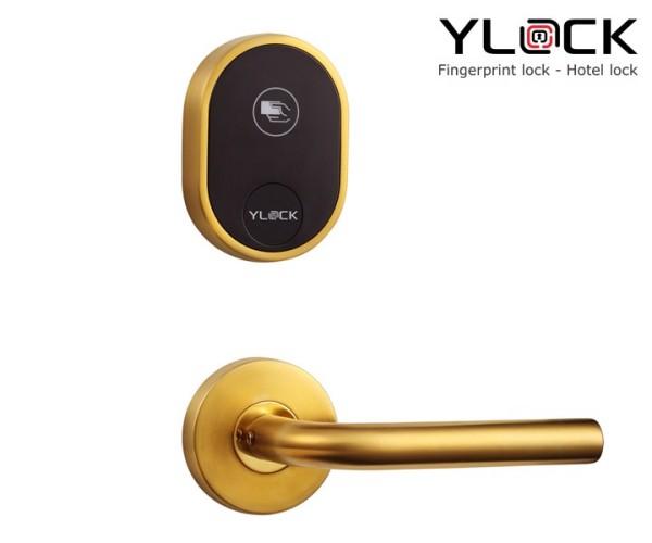 Khóa cửa thẻ từ khách sạn YLOCK YL-9902-G
