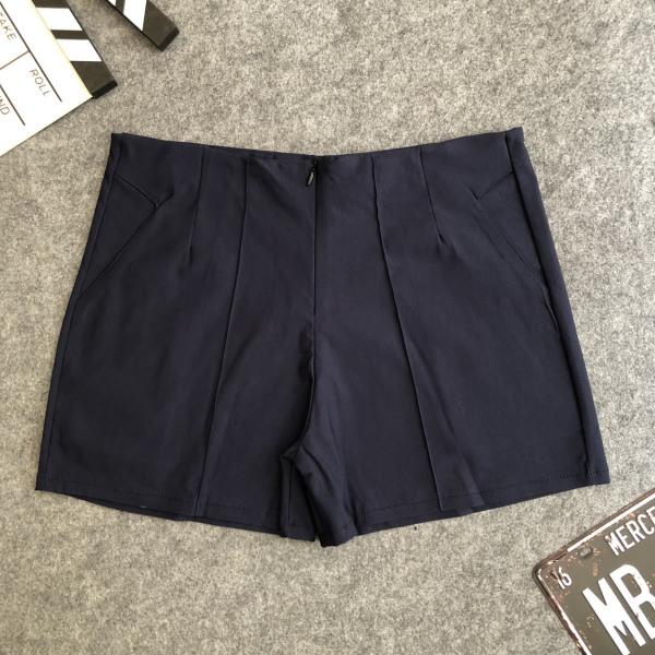 quần short kaki lưng cao co dãn size XL XXL XXXL XXXXL ( đọc kĩ thông tin size phía dưới )