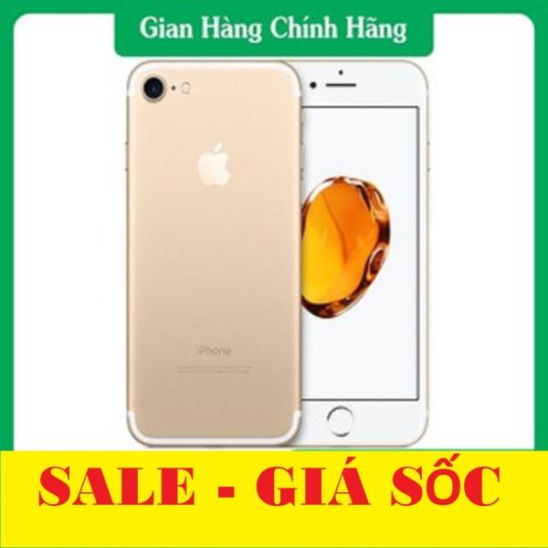 [ RẺ KHÔNG TƯỞNG ] điện thoại Iphone7 32G Chính Hãng, Máy Quốc tế - Bảo Hành 12 tháng