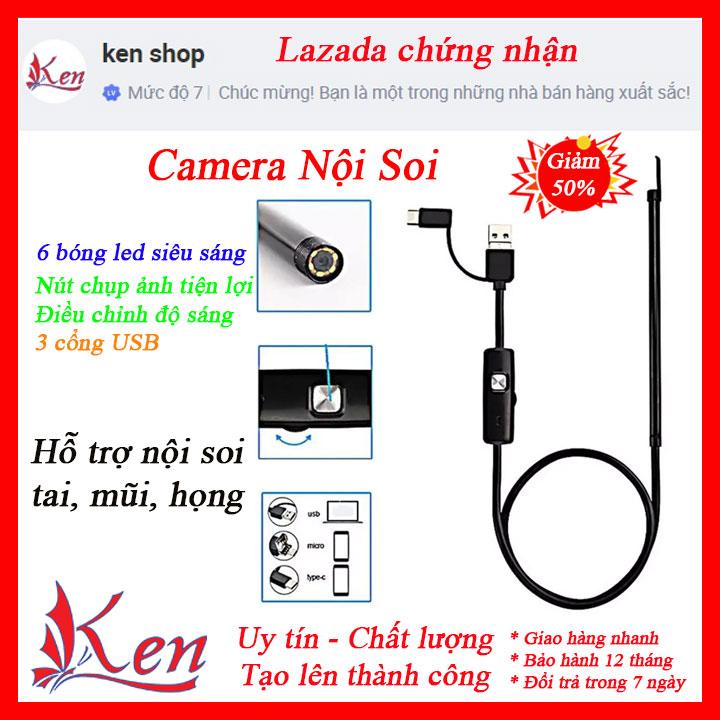 Camera nội soi tai, mũi, họng - camera nội soi lấy ráy tai - camera nội soi có đèn - camera nội soi mini - máy quay nội soi - cam nội soi - camera noi soi - camera nội sôi