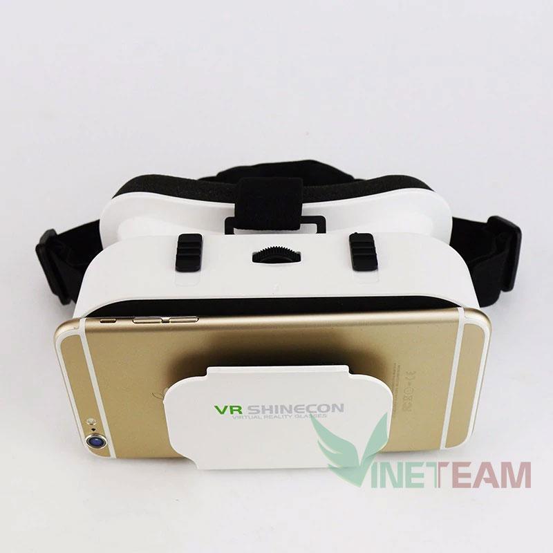 Kính thực tế ảo 3D VR SHINECON G05a