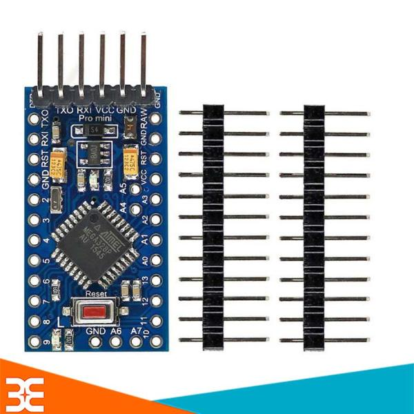 Bảng giá Kit Arduino Pro Mini Atmega328 5V/16M ( K1B1-2 )(BH 1 tháng)