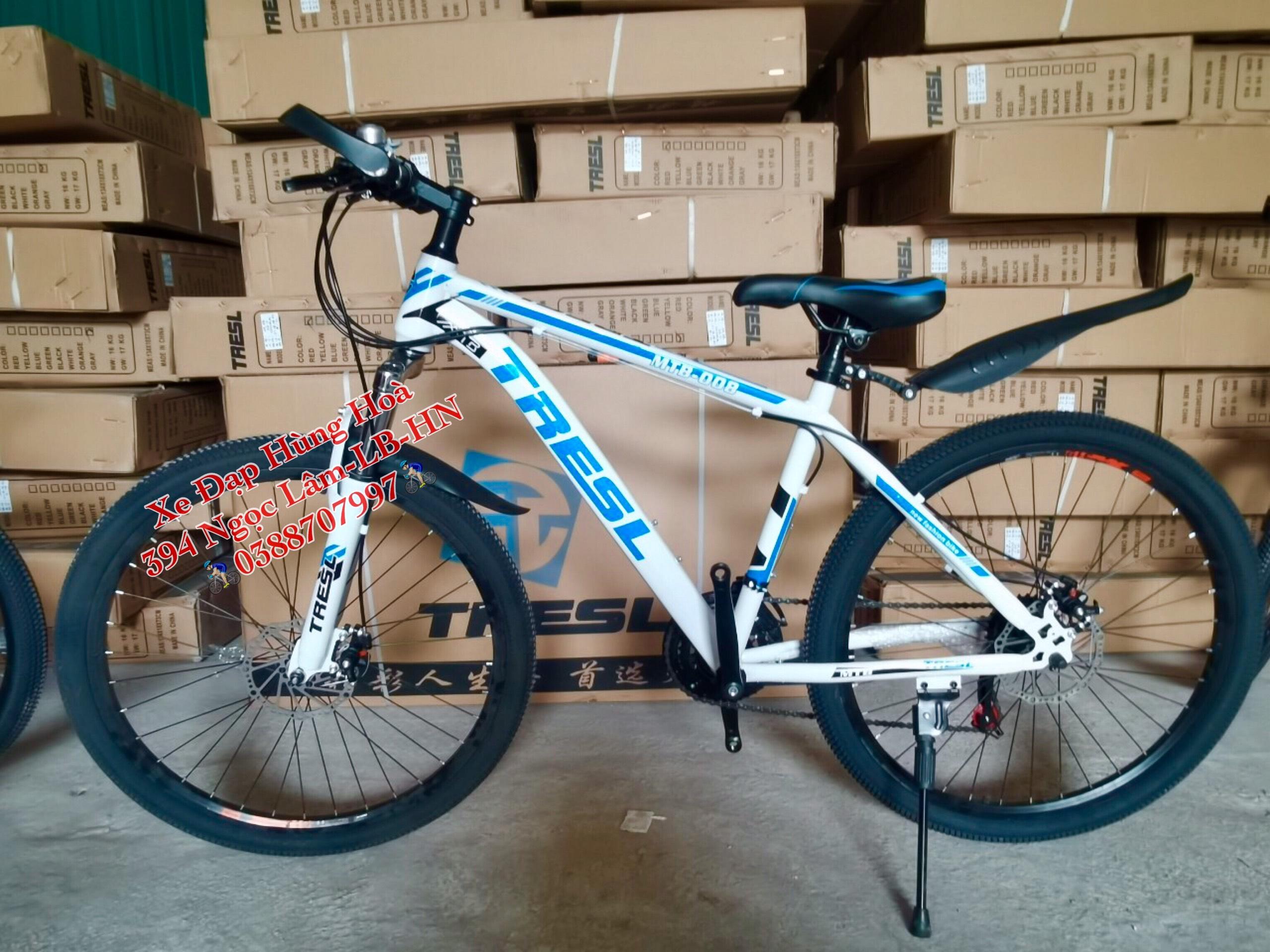 Mua Xe đạp thể thao GIÁ SỈ - Rẻ Nhấtt HN