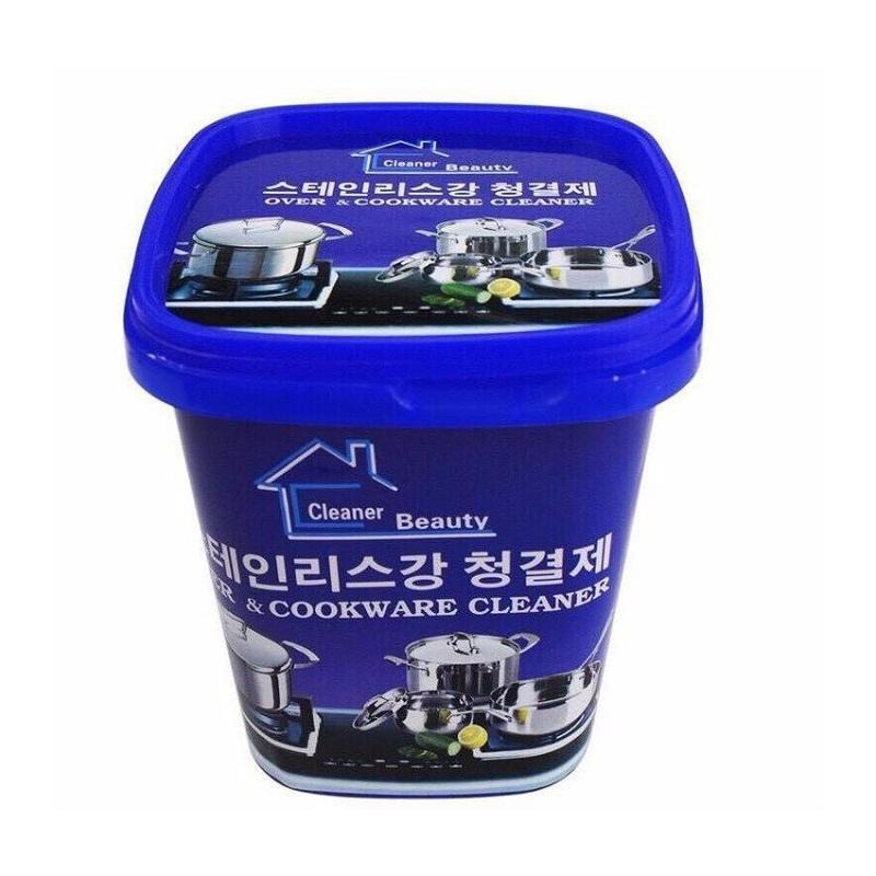 Bột Tẩy Rửa Đa Năng Đánh Sạch Vết Bẩn 500gram Giá Tốt Không Nên Bỏ Lỡ
