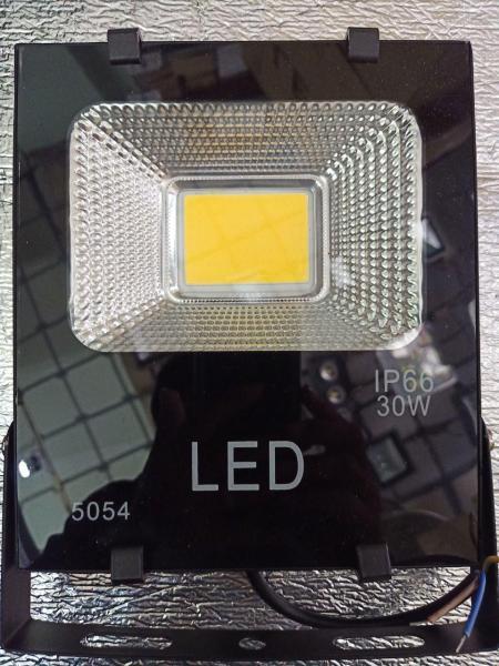 Đèn pha led COB 30W cao cấp chống nước ( Đủ wat)
