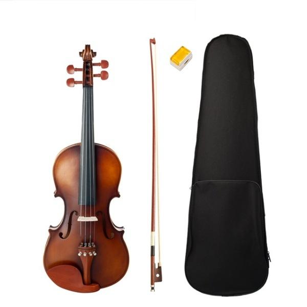 Bộ Đàn Violin ShangHai11604, Size 4/4 - FULL Phụ Kiện
