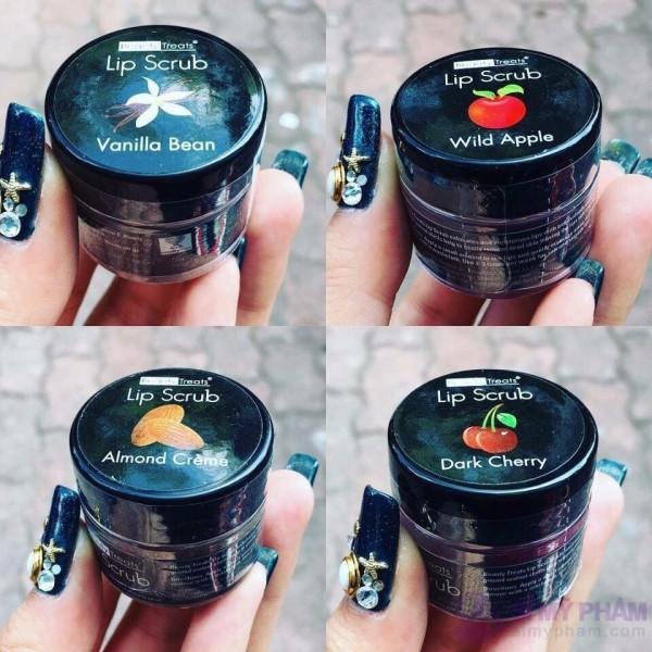 Tẩy Tế Bào Chết Môi Beauty Treats - 10.5g Lip Scrub