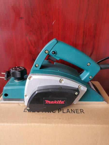Máy bào gỗ cầm tay N1900B, máy bào gỗ makita