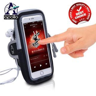 Túi đựng điện thoại đeo tay mặt cảm ứng thumbnail