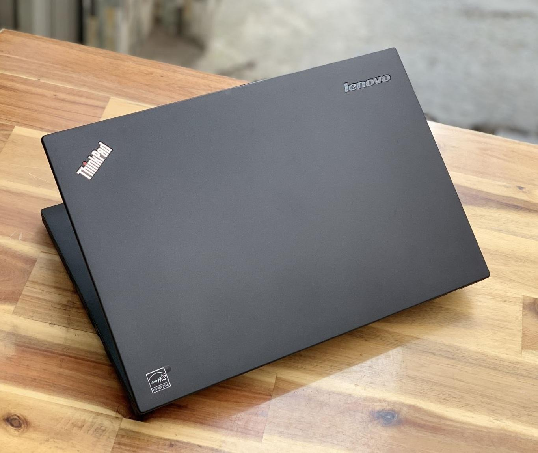 Coupon Khuyến Mãi Laptop Game + đồ Họa Lenovo Thinkpad T440 Core I5-4300U, RAM 4GB, SSD 128gb, Màn 14 Inchs HD+ (1600×900) Sang Trọng, Bền Bỉ